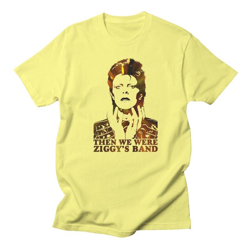 Ziggy Men's T-Shirt by M4tiko's Artist Shop