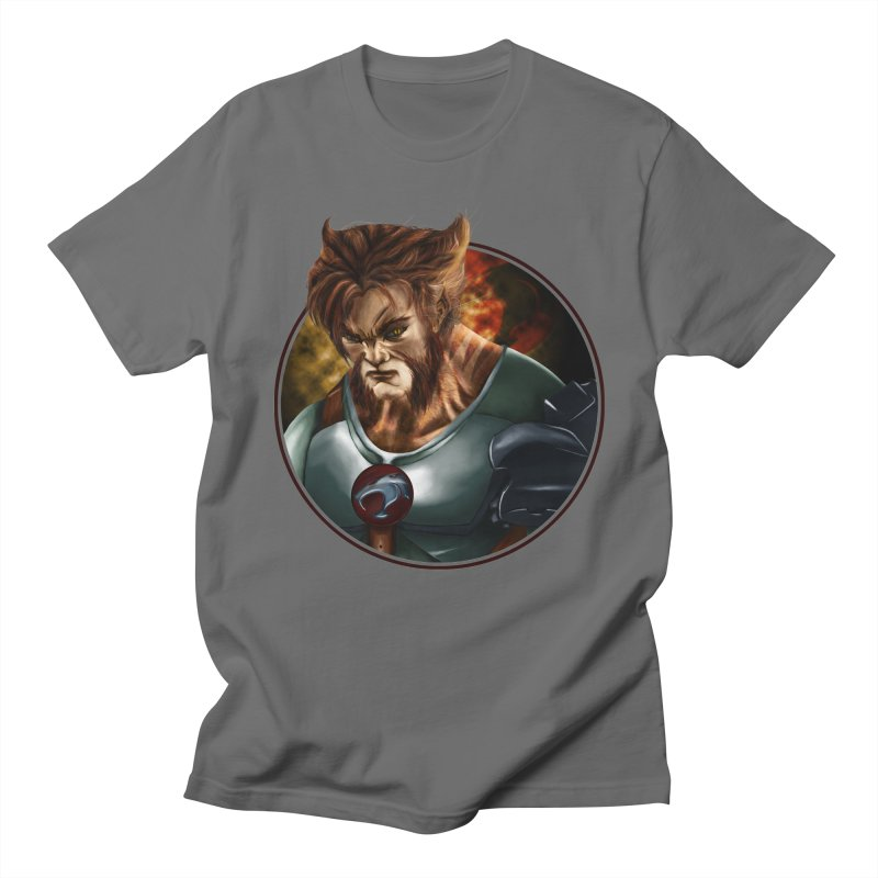Tygra Men's T-Shirt by M4tiko's Artist Shop