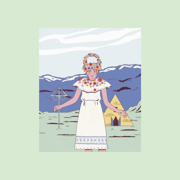 Design for Midsommar