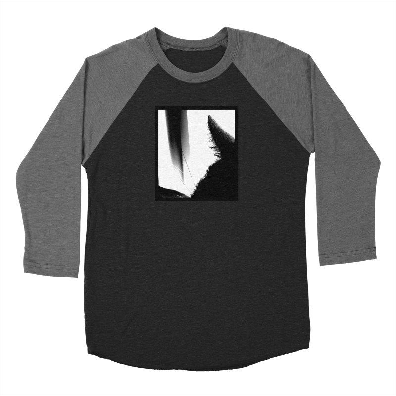 catscan Women's Baseball Triblend T-Shirt by Maat Haas: The Shop