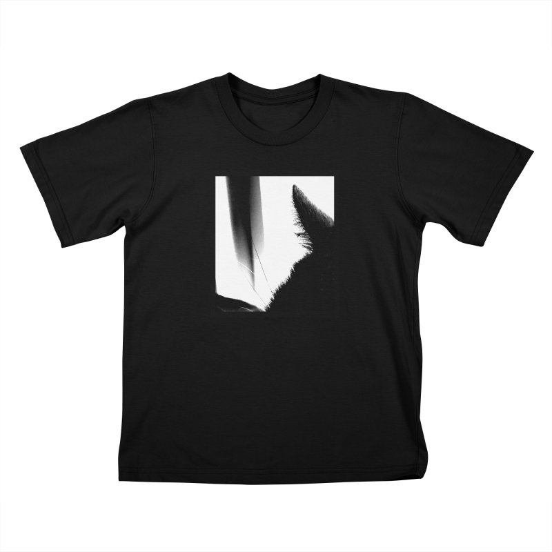 catscan Kids T-shirt by Maat Haas: The Shop