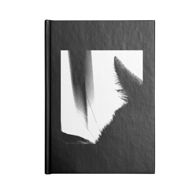 catscan Accessories Notebook by Maat Haas: The Shop