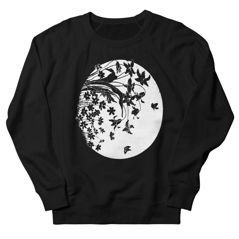 fleurs Women's Sweatshirt by Maat Haas: The Shop