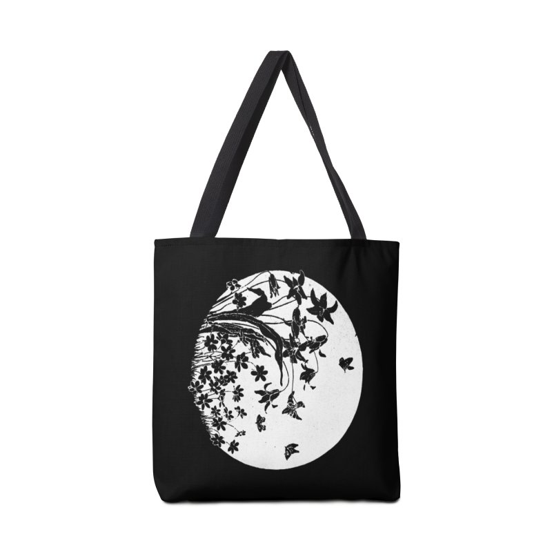 fleurs Accessories Bag by Maat Haas: The Shop