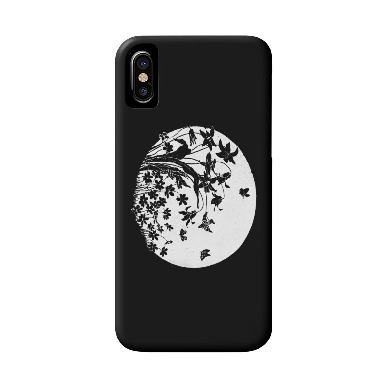 fleurs Accessories Phone Case by Maat Haas: The Shop