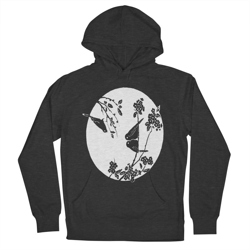 sidebird Men's Pullover Hoody by Maat Haas: The Shop