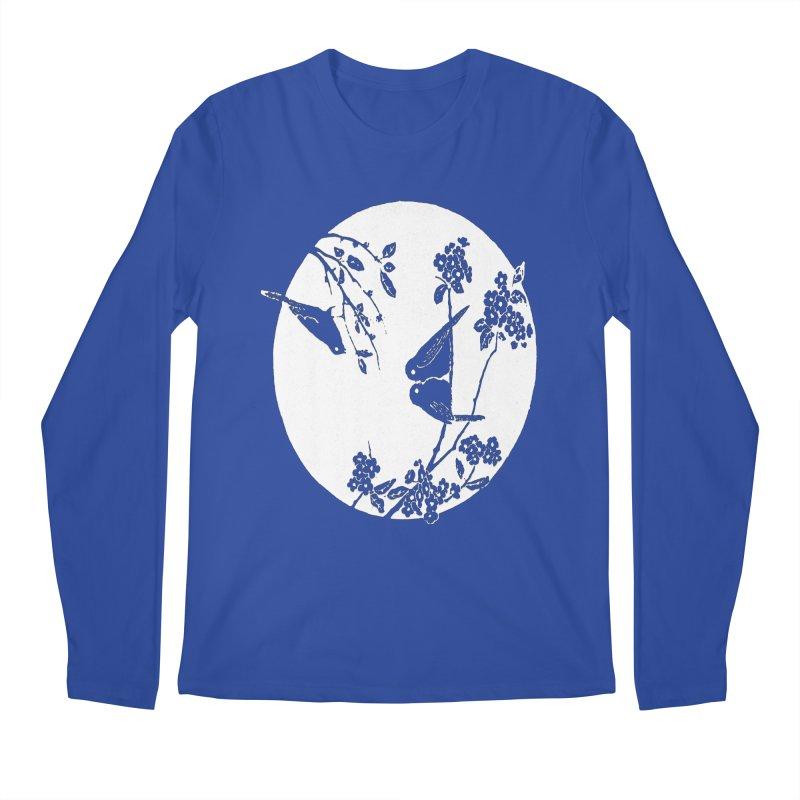 sidebird Men's Longsleeve T-Shirt by Maat Haas: The Shop