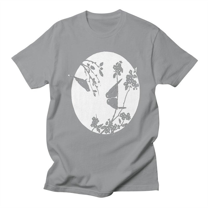 sidebird Women's Unisex T-Shirt by Maat Haas: The Shop
