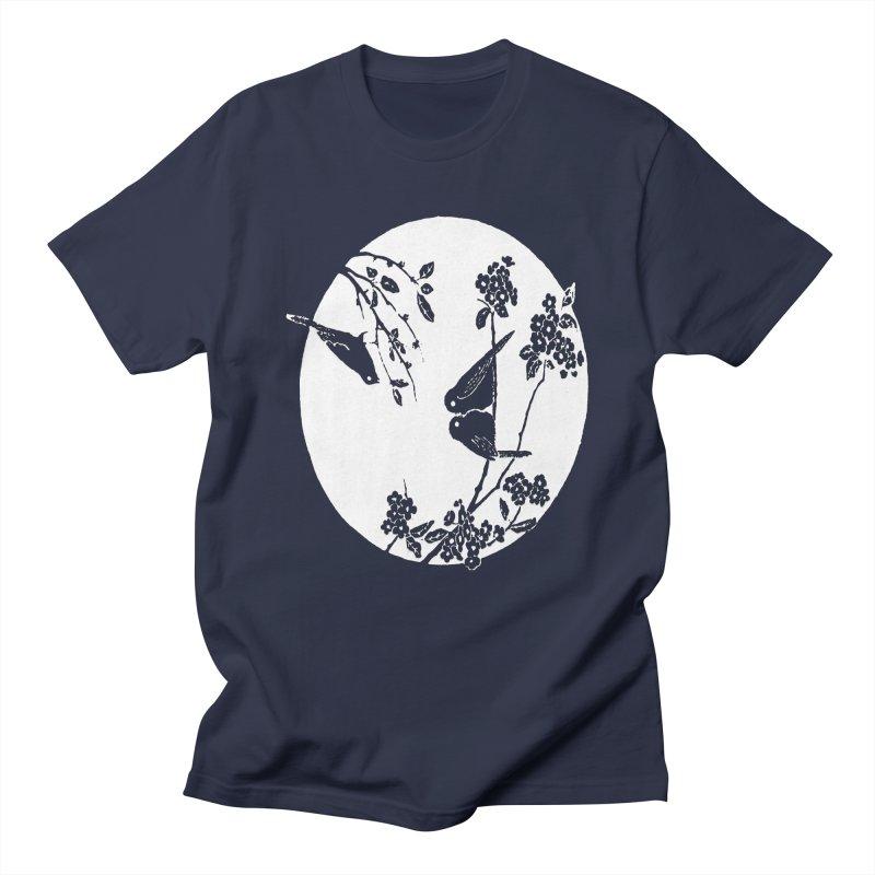sidebird Men's T-shirt by Maat Haas: The Shop