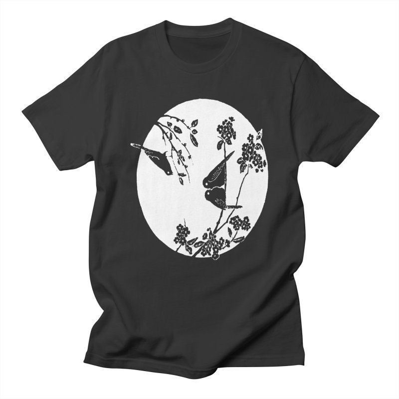 sidebird Women's Unisex T-Shirt by Maat Haas: The Shop