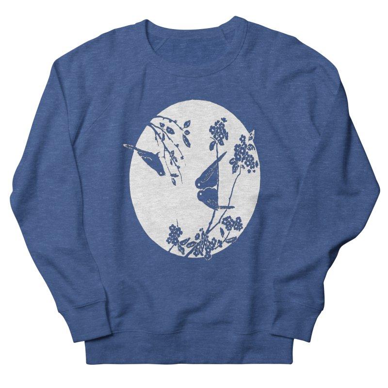 sidebird Men's Sweatshirt by Maat Haas: The Shop