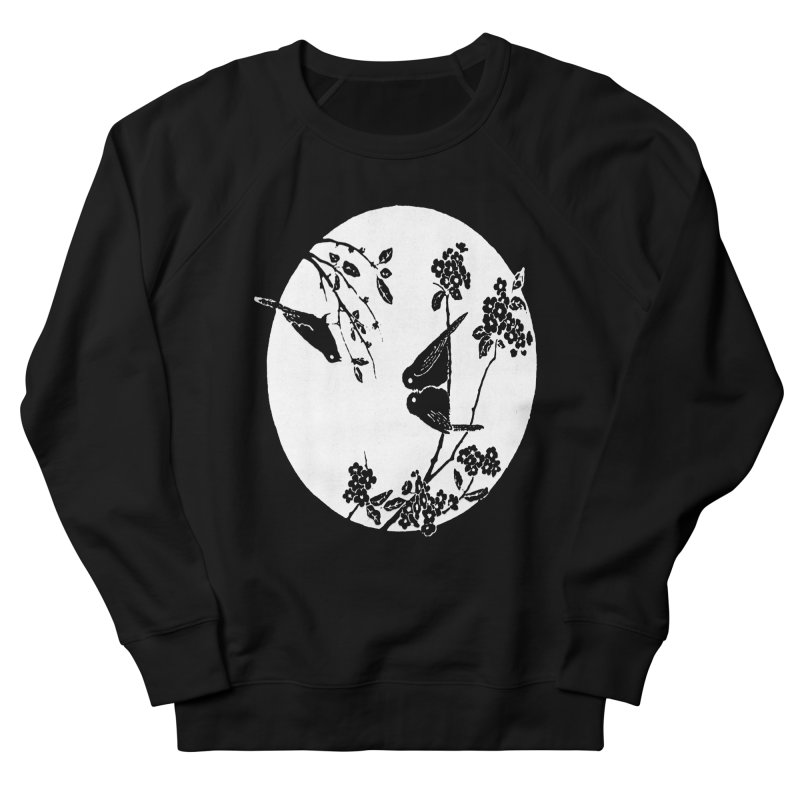 sidebird Men's Sweatshirt by Maat Haas: The Shop