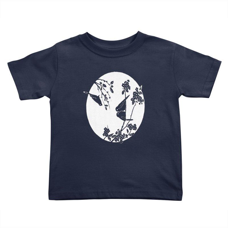sidebird Kids Toddler T-Shirt by Maat Haas: The Shop