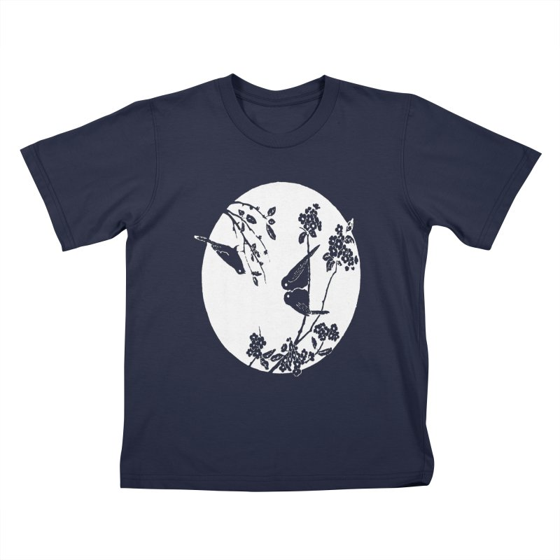 sidebird Kids T-Shirt by Maat Haas: The Shop