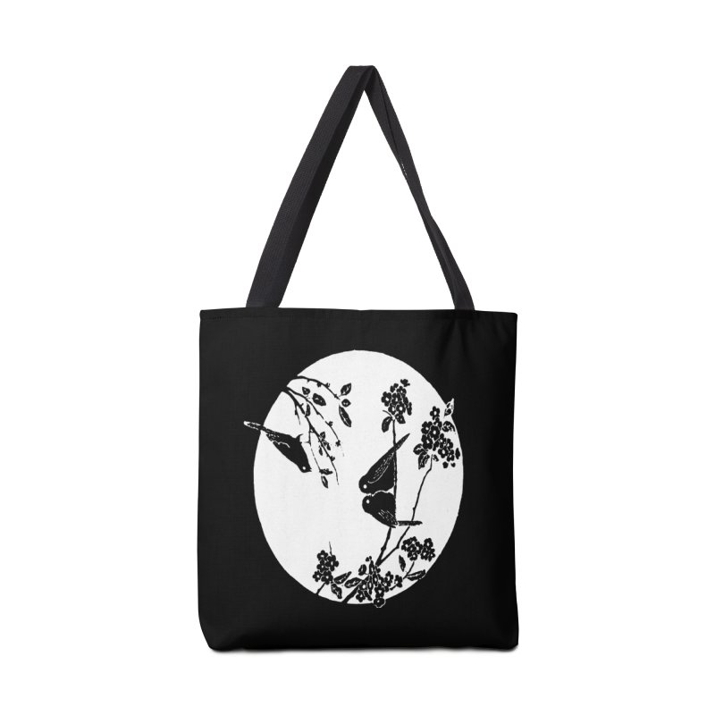sidebird Accessories Bag by Maat Haas: The Shop