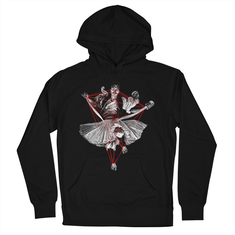 deservish Men's Pullover Hoody by Maat Haas: The Shop