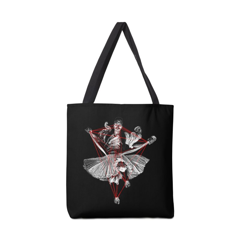 deservish Accessories Bag by Maat Haas: The Shop
