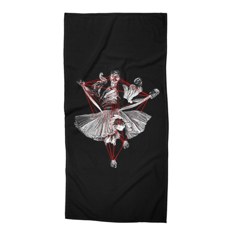 deservish Accessories Beach Towel by Maat Haas: The Shop