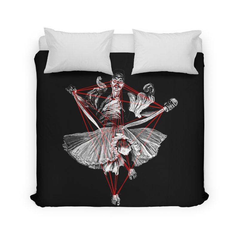 deservish Home Duvet by Maat Haas: The Shop