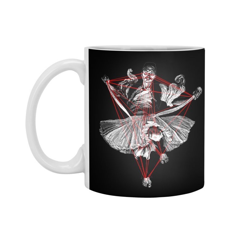 deservish Accessories Mug by Maat Haas: The Shop