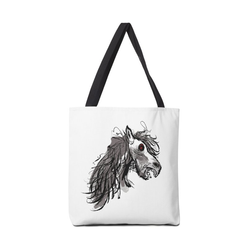 horse Accessories Bag by Maat Haas: The Shop