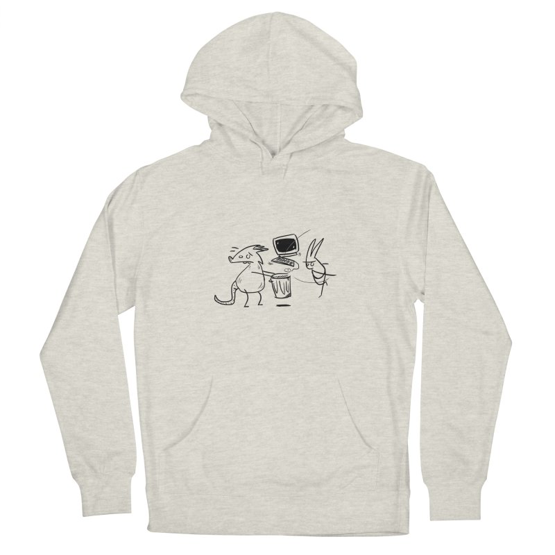 a place for our mistakes Women's Pullover Hoody by Maat Haas: The Shop