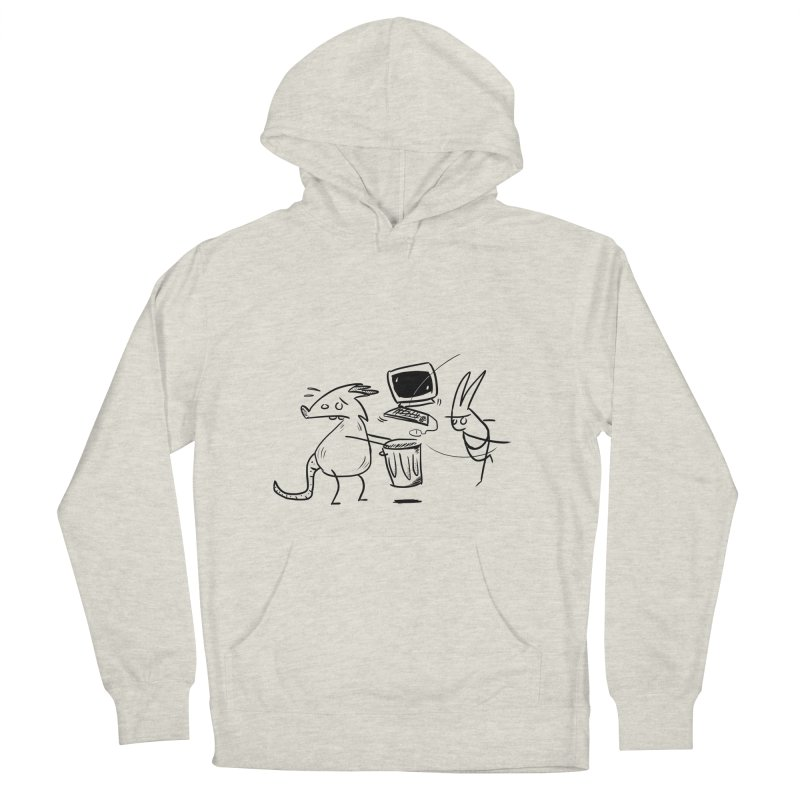 a place for our mistakes Men's Pullover Hoody by Maat Haas: The Shop