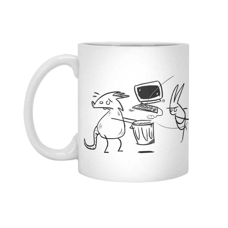 a place for our mistakes Accessories Mug by Maat Haas: The Shop