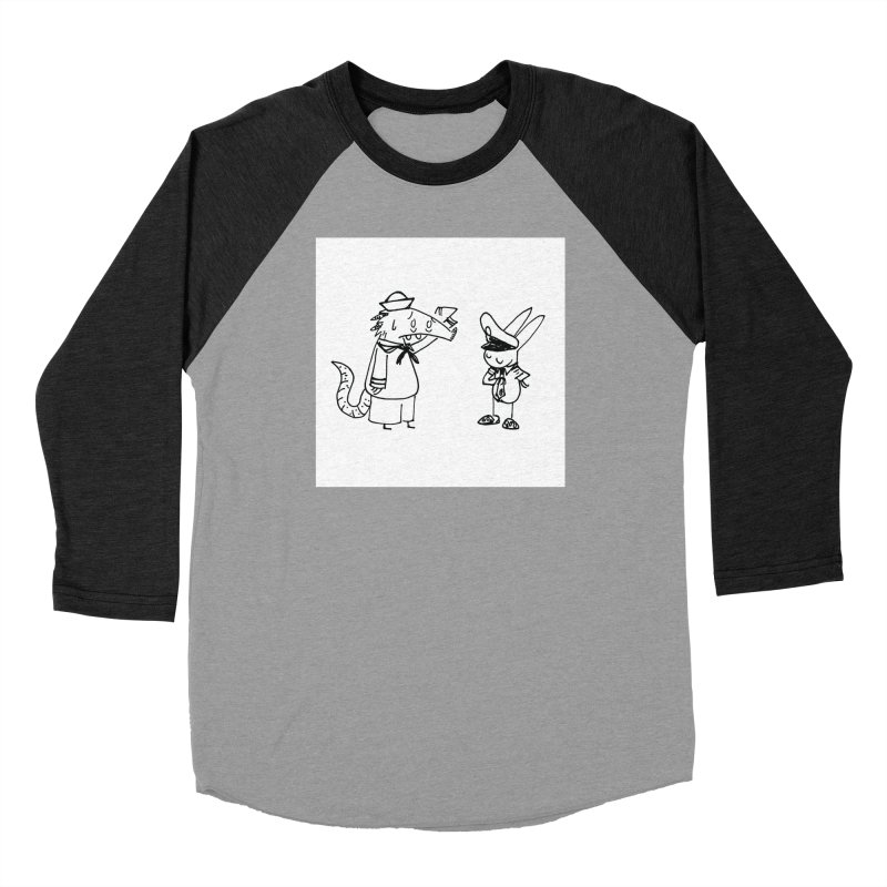 boat shoes Men's Longsleeve T-Shirt by Maat Haas: The Shop