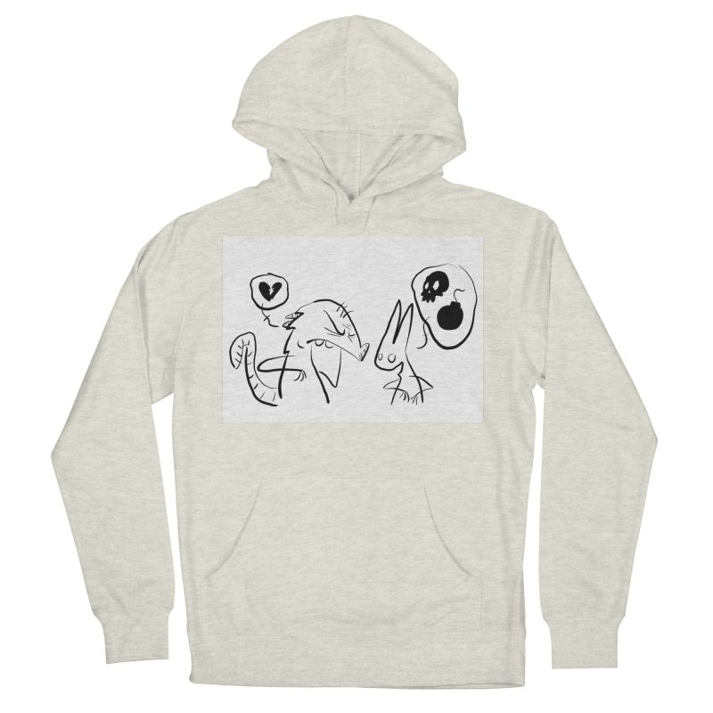 this world is only gonna break your heart Men's Pullover Hoody by Maat Haas: The Shop