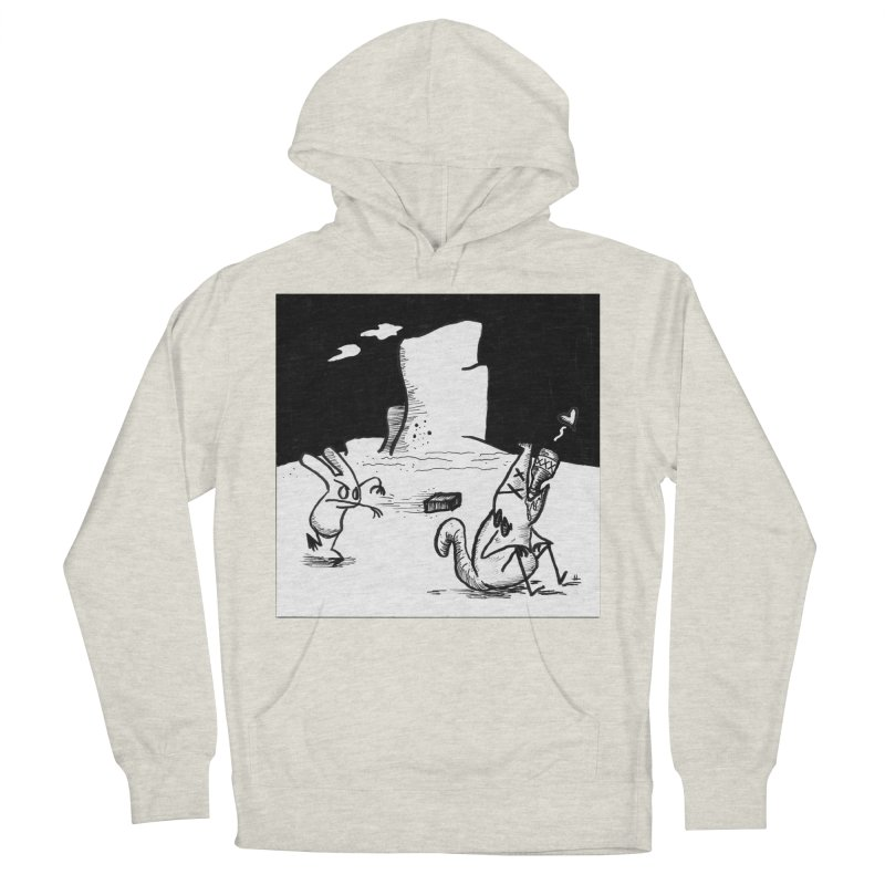 you are only the sum of your influences Women's French Terry Pullover Hoody by Maat Haas: The Shop
