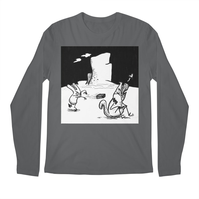 you are only the sum of your influences Men's Longsleeve T-Shirt by Maat Haas: The Shop