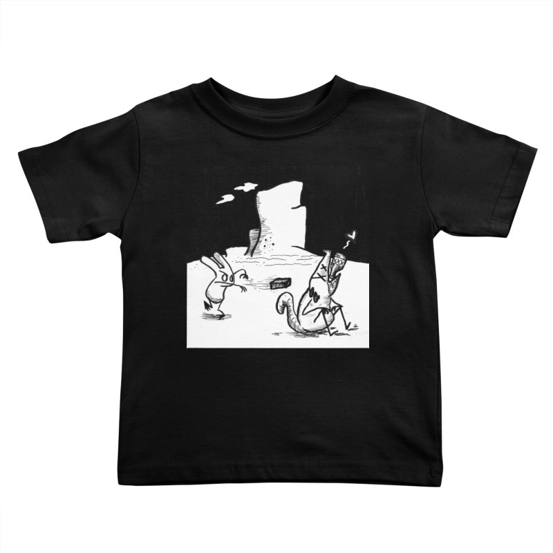 you are only the sum of your influences Kids Toddler T-Shirt by Maat Haas: The Shop