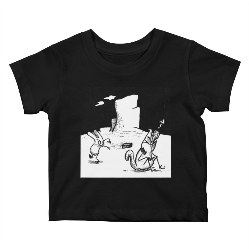 you are only the sum of your influences Kids Baby T-Shirt by Maat Haas: The Shop
