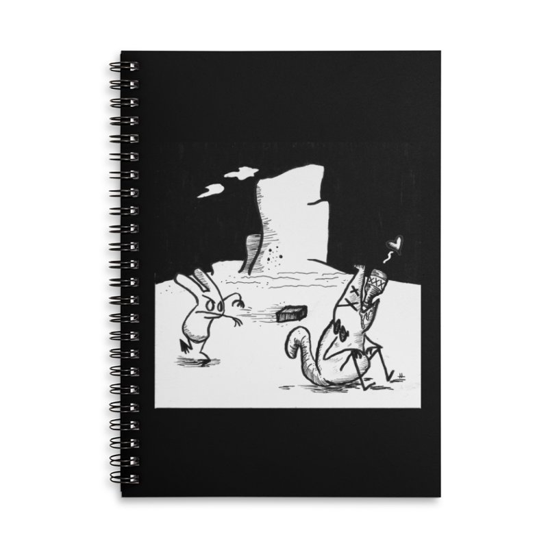 you are only the sum of your influences Accessories Lined Spiral Notebook by Maat Haas: The Shop