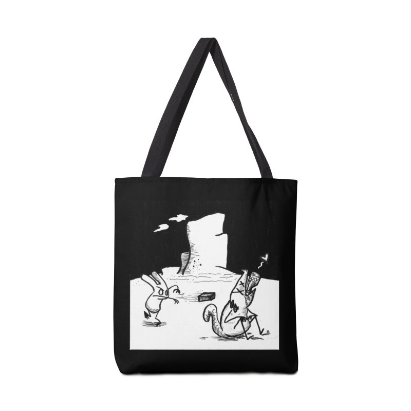 you are only the sum of your influences Accessories Bag by Maat Haas: The Shop