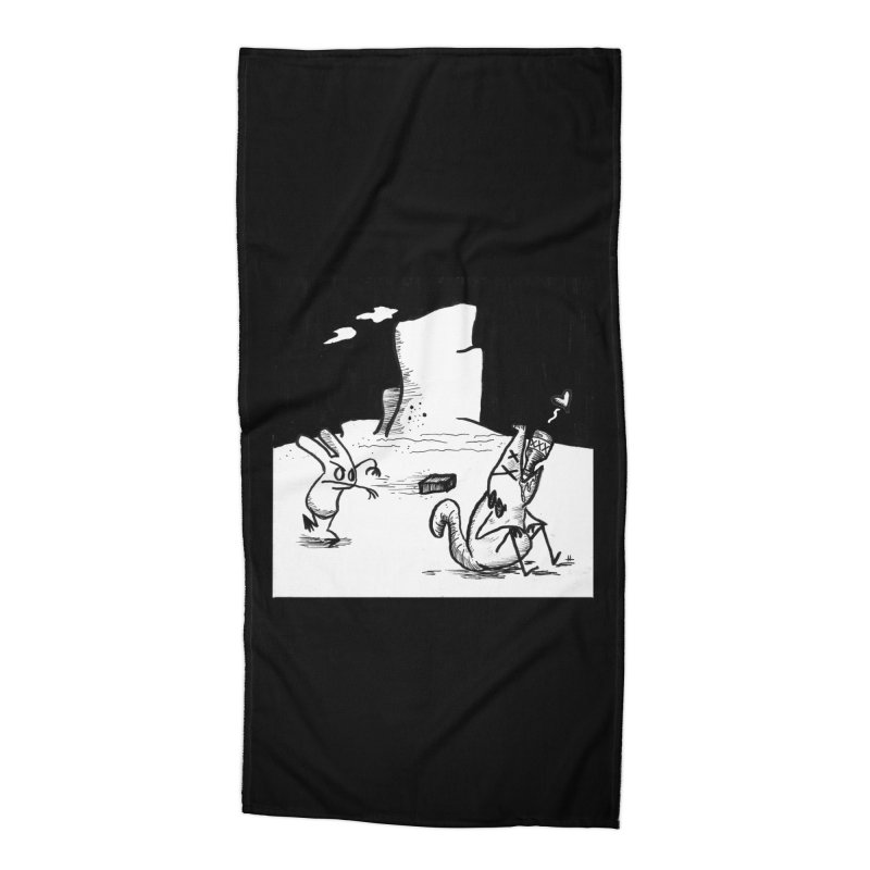 you are only the sum of your influences Accessories Beach Towel by Maat Haas: The Shop