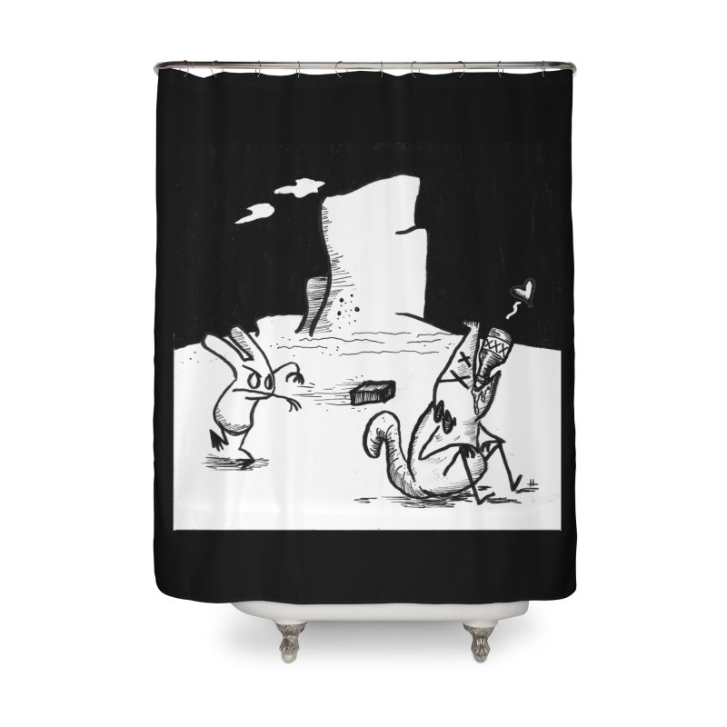 you are only the sum of your influences Home Shower Curtain by Maat Haas: The Shop