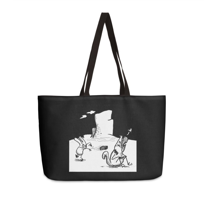 you are only the sum of your influences Accessories Weekender Bag Bag by Maat Haas: The Shop