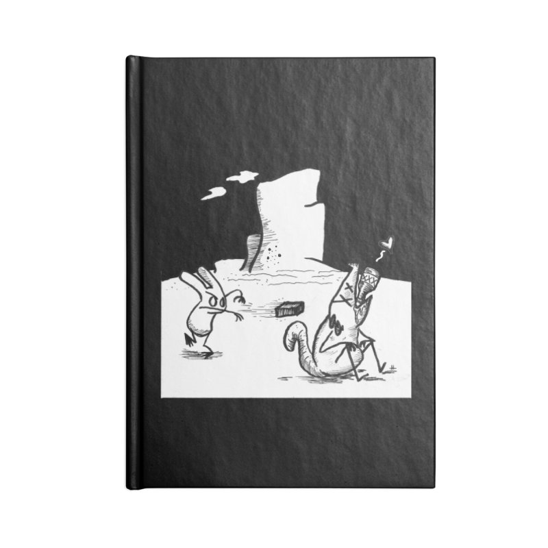 you are only the sum of your influences Accessories Blank Journal Notebook by Maat Haas: The Shop