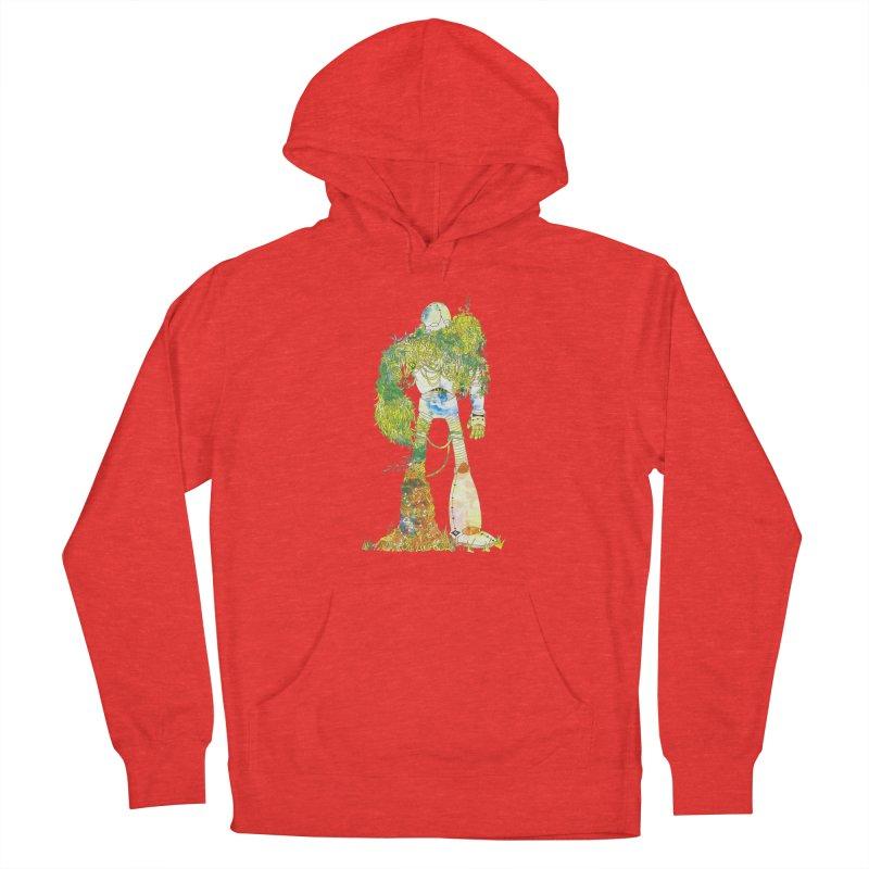 No More Machines Men's Pullover Hoody by machmigo1's Artist Shop
