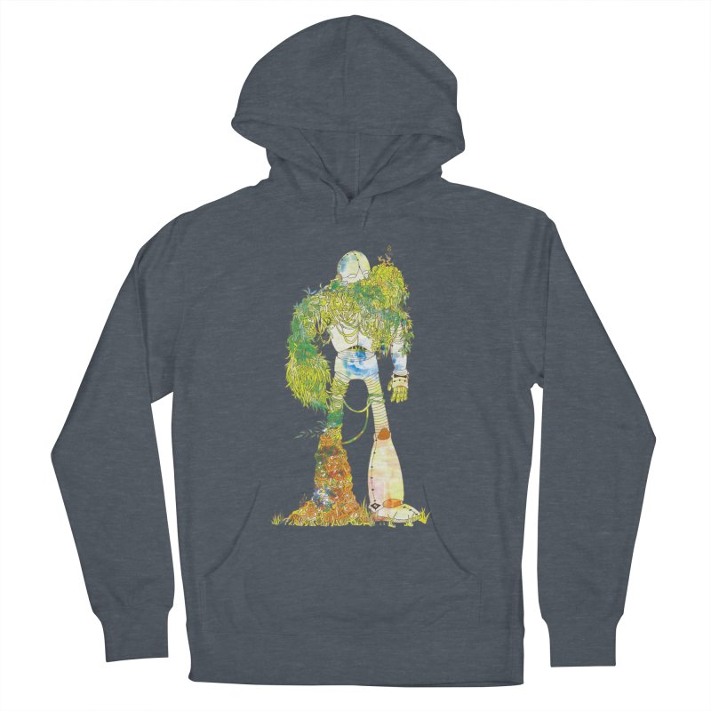 No More Machines Women's Pullover Hoody by machmigo1's Artist Shop