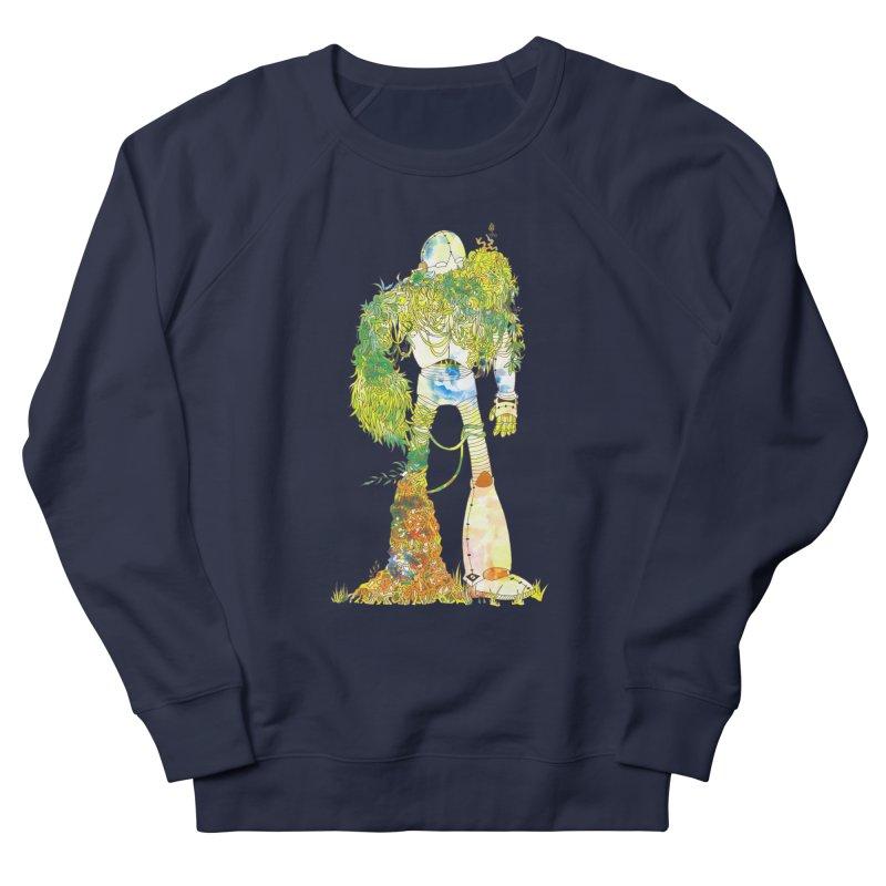 No More Machines Men's Sweatshirt by machmigo1's Artist Shop