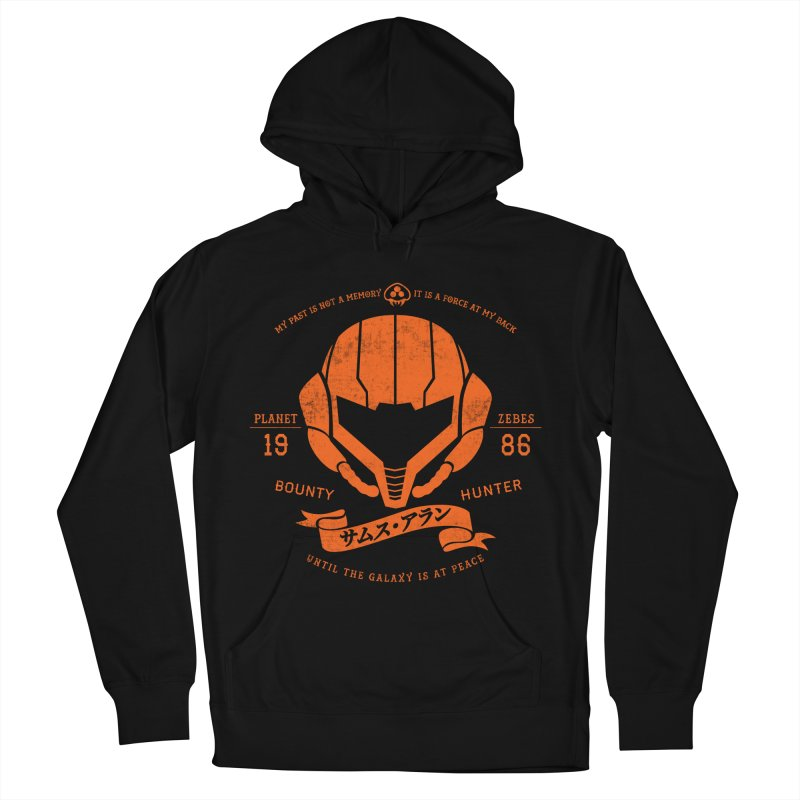 Orange Armor Women's Pullover Hoody by machmigo1's Artist Shop