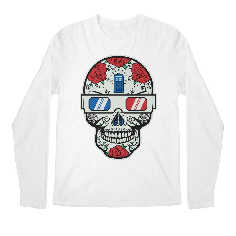 De Las Diez Men's Regular Longsleeve T-Shirt by machmigo1's Artist Shop