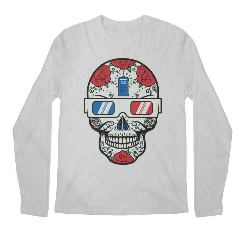 De Las Diez Men's Longsleeve T-Shirt by machmigo1's Artist Shop