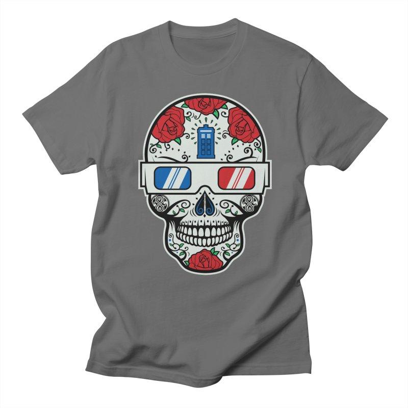De Las Diez Men's T-Shirt by machmigo1's Artist Shop