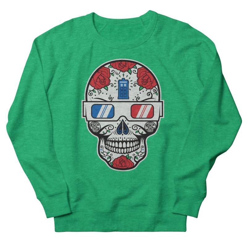 De Las Diez Women's Sweatshirt by machmigo1's Artist Shop