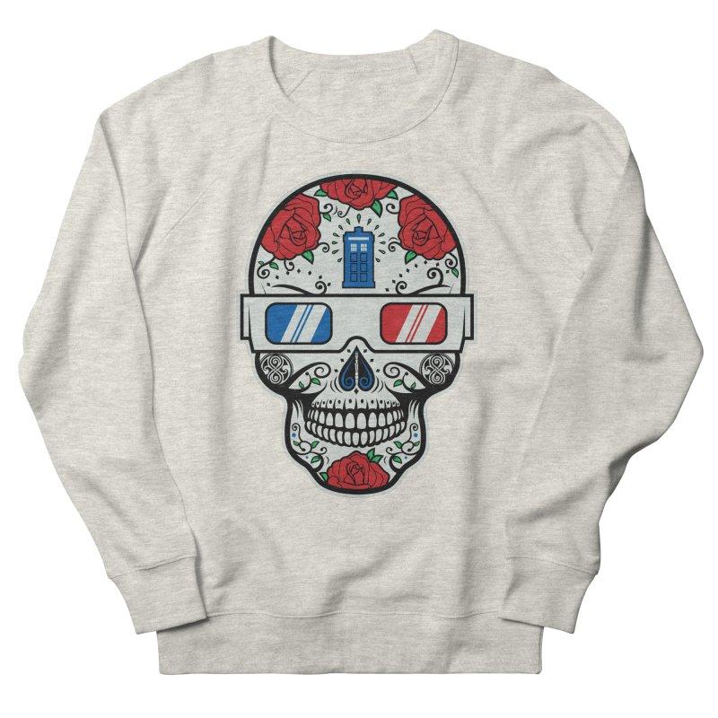 De Las Diez Men's Sweatshirt by machmigo1's Artist Shop