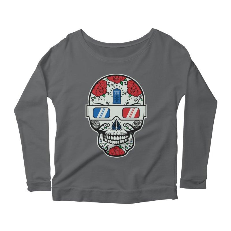 De Las Diez Women's Longsleeve T-Shirt by machmigo1's Artist Shop